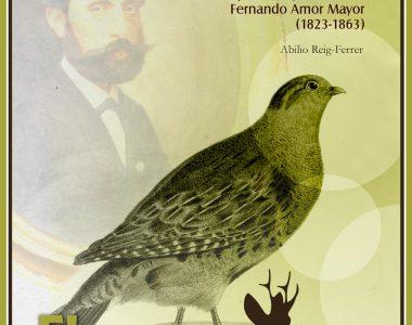 Nuevo artículo en El Corzo: sobre la perdiz pardilla en Andalucía