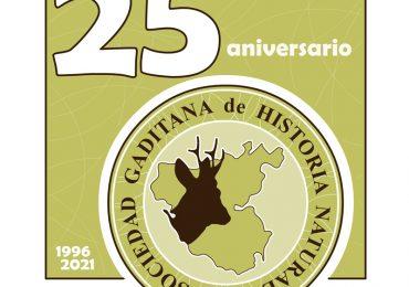 25 aniversario y nuevo diseño de la web