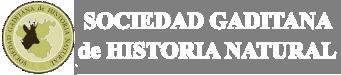 Sociedad Gaditana de Historia Natural - Difusión del conocimiento en el ámbito de la Provincia de Cádiz