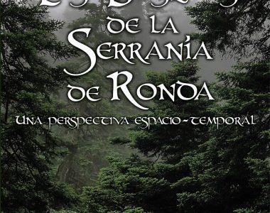 """La SGHN participa en el libro """"Los Bosques de la Serranía de Ronda"""""""