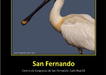 Programa final de las IX Jornadas de Historia Natural de la SGHN